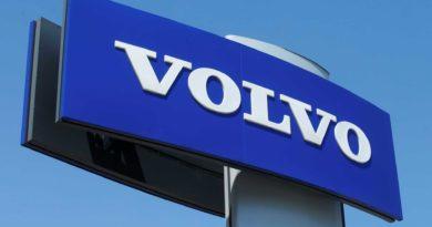 Trabalhe Conosco Volvo 2018